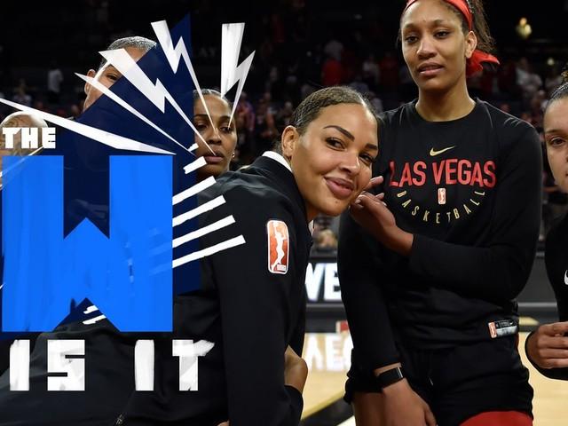 SB Nation's official WNBA All-Star starter picks