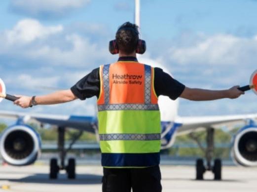 News: Heathrow seeks zero carbon emissions by mid-2030s
