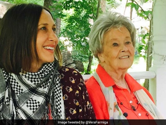 Lorraine Warren, Played By Actress Vera Farmiga Onscreen, Dies