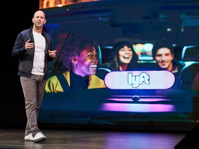 The head of Lyft in Canada reveals the huge opportunity that the last big city to embrace ride-hailing represents (LYFT)