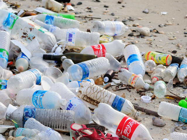 Plastic-Free Living: Where And How To Shop If You Want To Cut Down