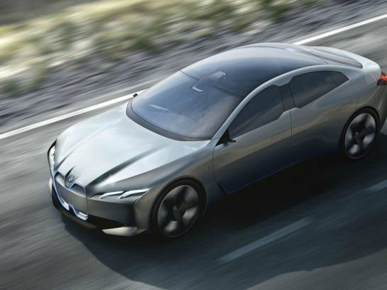 BMW Exec Calls Current Electric Mobility Conversation 'Irrational'