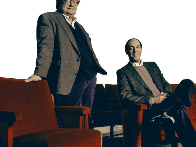 How Siskel and Ebert Taught a Generation to Argue