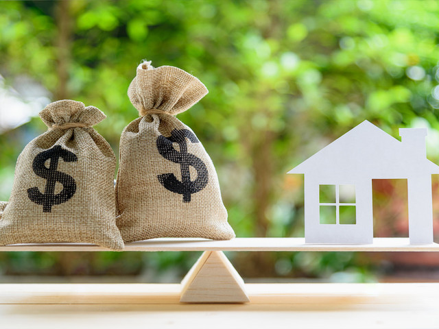 Here's how people use their home equity