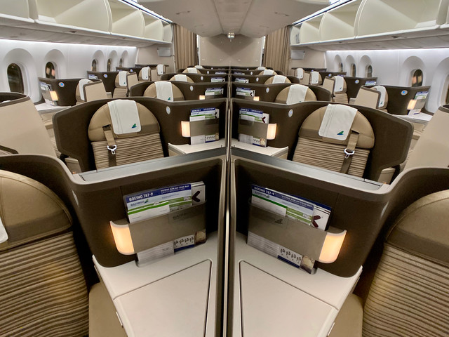 Bamboo Airways plans to launch 787-9 service