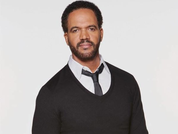Young and the Restless Star Kristoff St. John Dead at 52