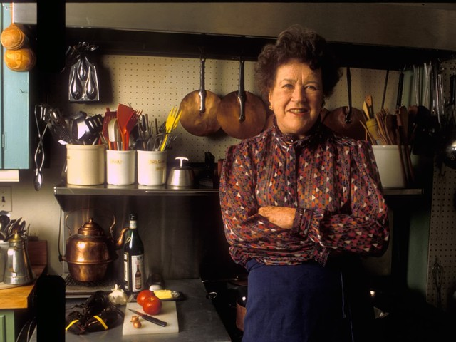 Julia Child Is Coming Back to the Big Screen in a New Documentary — And We Can't Wait to See It