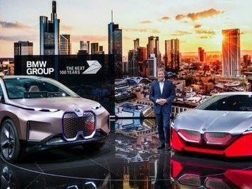 BMW Targeting 1 Million Plug-In Vehicles On The Road By 2021