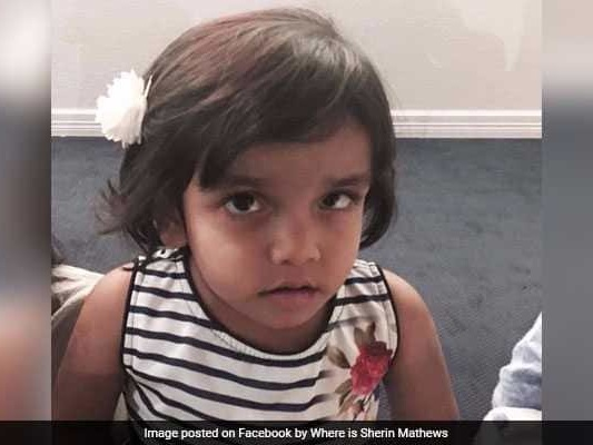 Foster Father Of Indian Toddler Gets Life In Jail For Her Death