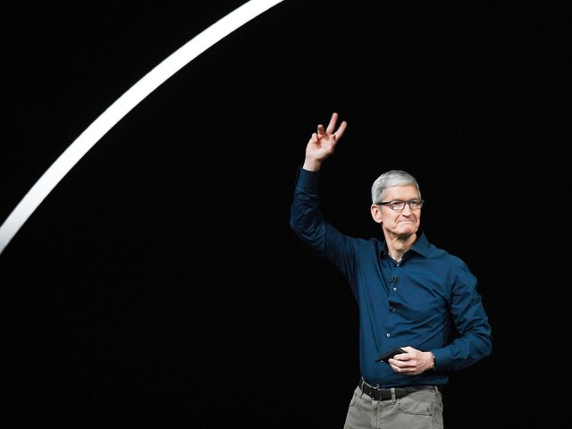 What to Expect From Monday's Big Apple Event