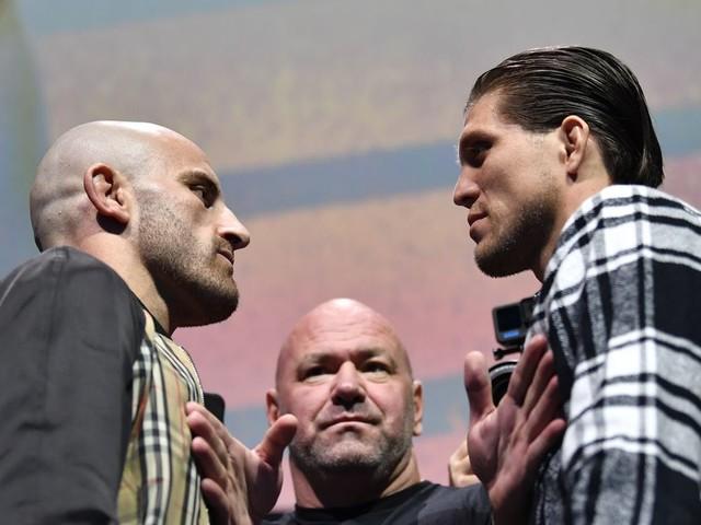 UFC 266: Volkanovski vs. Ortega fight night coverage