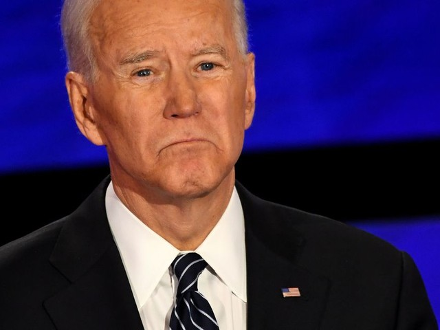 Joe Biden wants to revoke Section 230