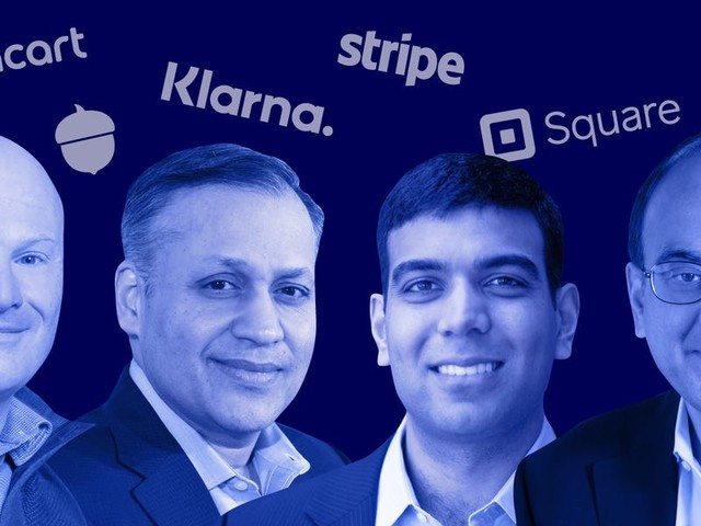 Here's how payments giants are helping transform how we shop and pay with venture bets in startups like Klarna, Better.com, and InstaCart