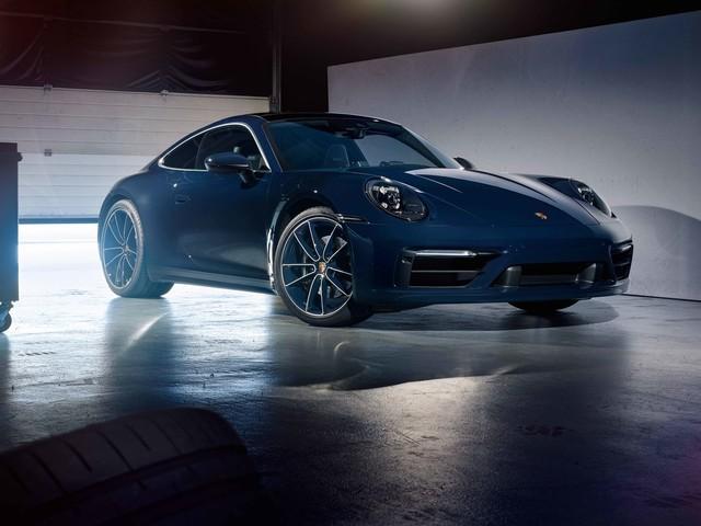 Porsche 911 Belgian Legend Special Edition