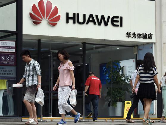 9 Charts Showing Huawei's Global Dominance