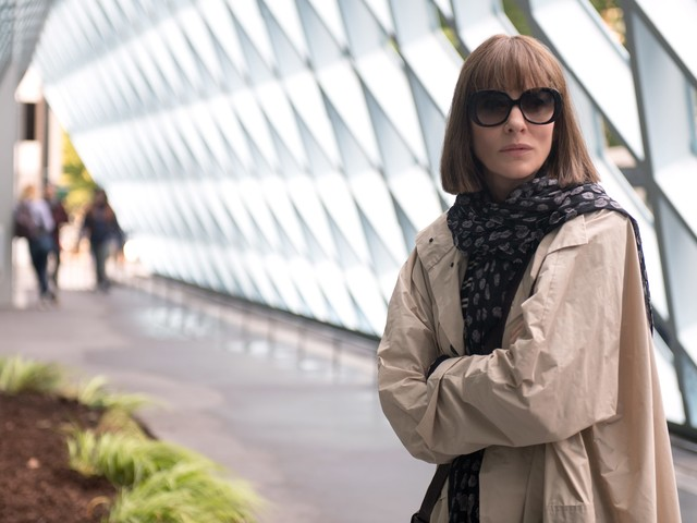 'Where'd You Go, Bernadette': The biggest differences between the book and the movie