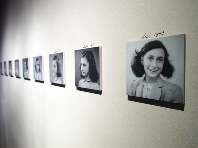 Could FDR Have Saved Anne Frank? Historian Looks Back At World War II Immigration Quotas