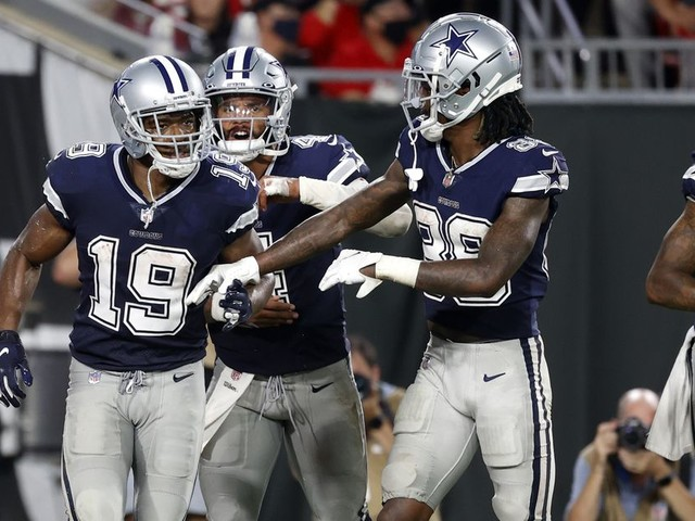 The 3 best NFL games to watch in Week 2