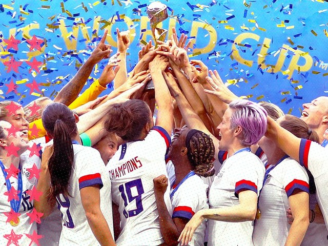 Here's why holding the women's World Cup every 2 years would be really dumb