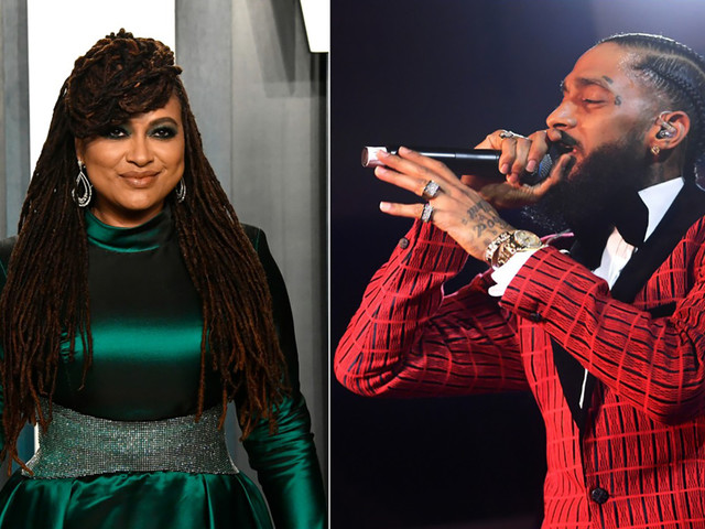 Nipsey Hussle documentary from Ava DuVernay in the works at Netflix