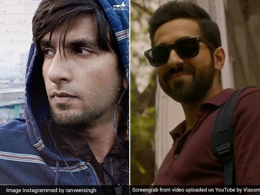 Gully Boy, Andhadhun Earn Top Nods At Indian Film Festival Of Melbourne