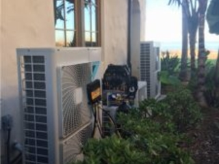 Question: What is VRV in air conditioning systems?