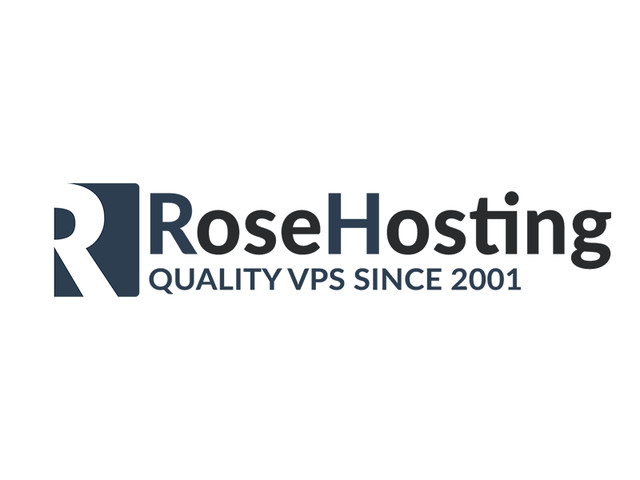 2020 RoseHosting Reviews, Pricing & Popular Alternatives