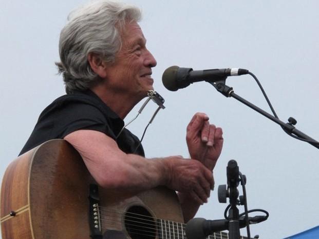 Blues legend to perform benefit concert at Grace Church