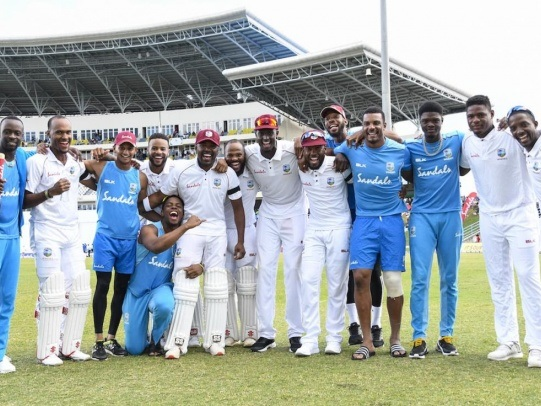 News: Sandals sponsors West Indies in upcoming ICC Cricket World Cup