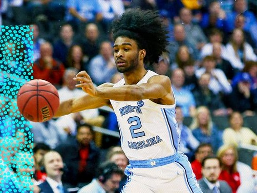 New Bulls point guard Coby White is built for buckets