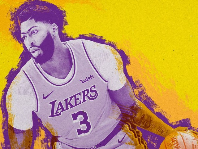 Anthony Davis's Next Steps Could Change the NBA Landscape