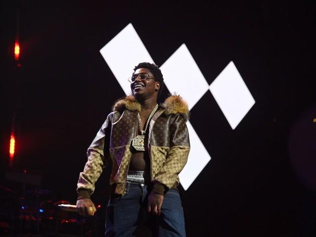 South Florida Rapper Kodak Black Facing More Legal Trouble