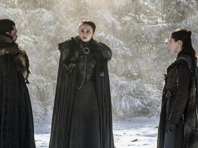 This week in streaming: 'Game of Thrones' hits its 10th anniversary