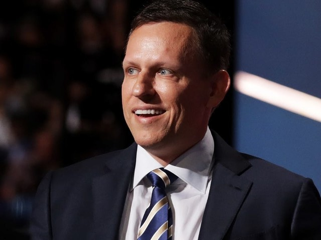 Founders Fund, Peter Thiel's venture firm, is raising a new $3 billion fund to maintain its power in startups that stay private