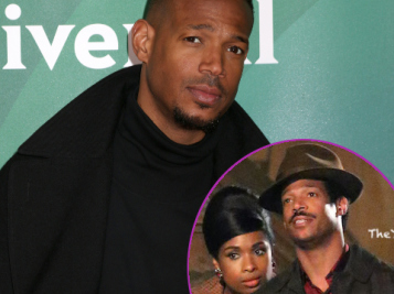 Marlon Wayans Explains Why He Did Not Attend John Witherspoon's Funeral Service + Go Inside Pop's Celebration Of Life Ceremony