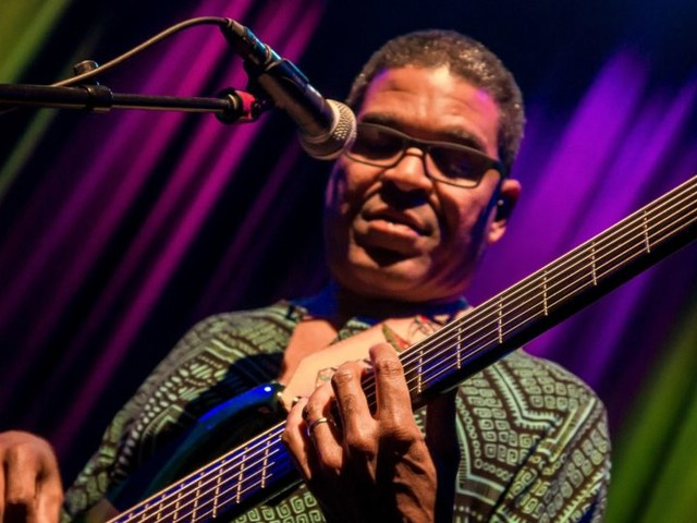 Oteil Burbridge & Friends Share 'Sugaree' Video & Announce Intimate VIP Experiences In Port Chester