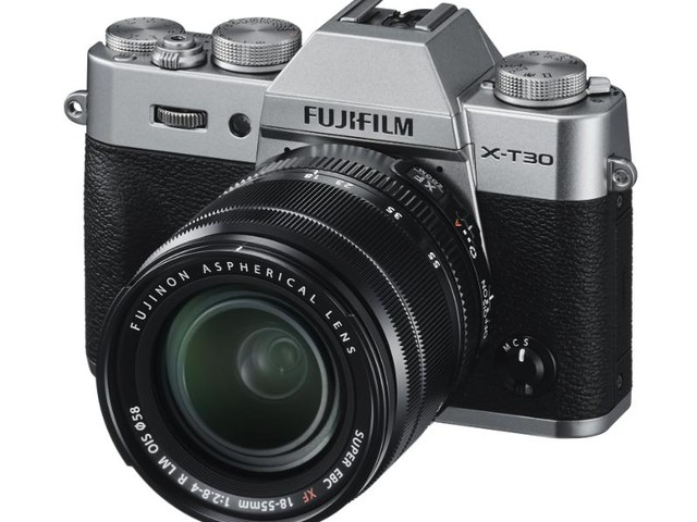 Fujifilm Reportedly Has A New Mid-Range Camera In The Works