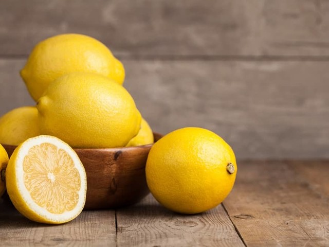 25 Different Types of Lemons (Plus Important Facts)