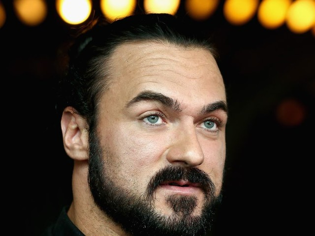 Drew McIntyre and 'Hell in a Cell' Preview