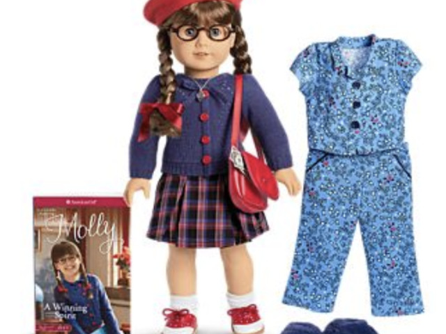 American Girl Sale | Up to 40% off doll sets, clothing, books, and more!