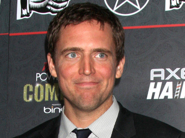 Alt-right comedian Owen Benjamin banned from Instagram over anti-Semitic memes