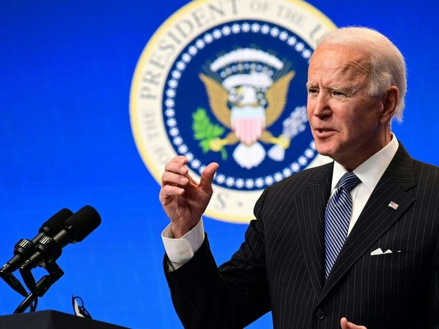 Biden just purchased 200 million additional doses of coronavirus vaccines — and we now have enough shots to immunize most Americans