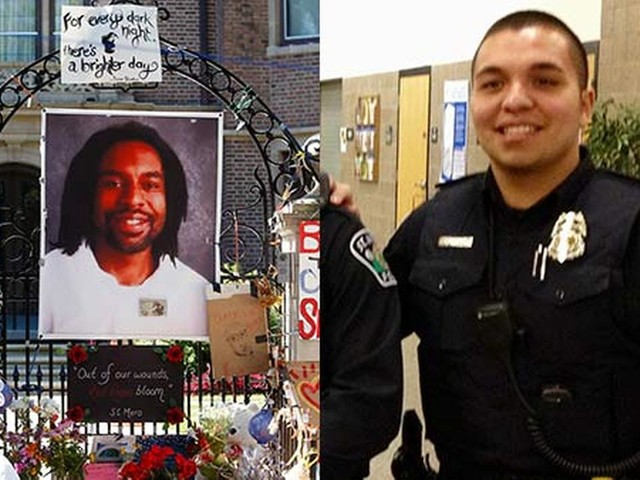 Officer who killed Philando Castile to be paid $48,500 in buyout