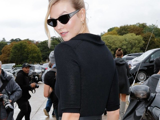 Inside the Surprisingly Private World of Karlie Kloss