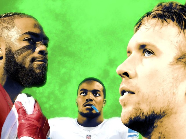 NFL Free Agency Superlatives: The Good, the Bad, and the Ugly From the League's Spending Spree