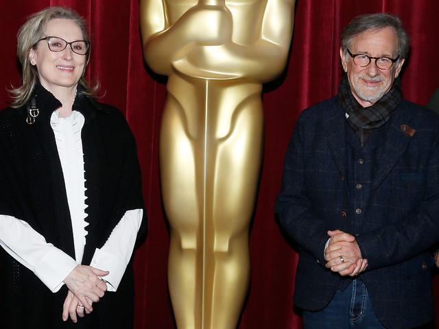 Meryl Streep's Diva Behavior Shut Down By Steven Spielberg?