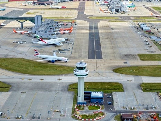 News: London Gatwick reports strong passenger numbers for early 2019