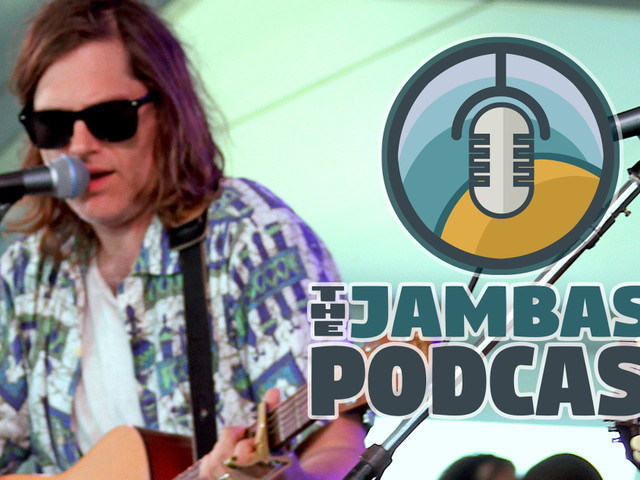 The JamBase Podcast: Fruit Bats' Eric D. Johnson