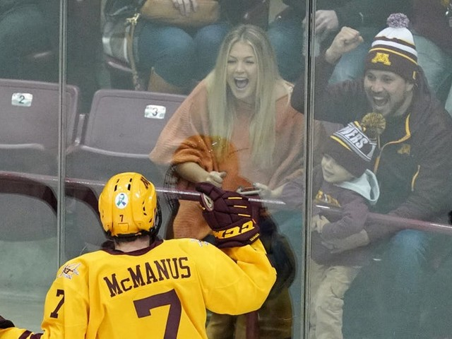 Time to move on from WCHA gripes, try to embrace Gophers hockey again