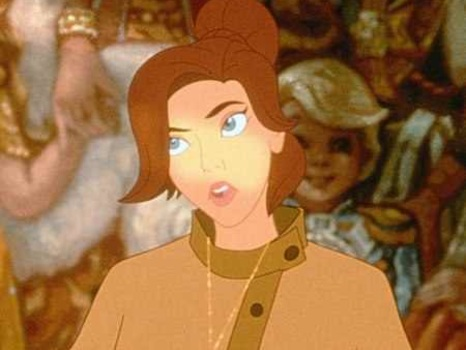Once Upon a November: Behind the Scenes of Anastasia 20 Years Later